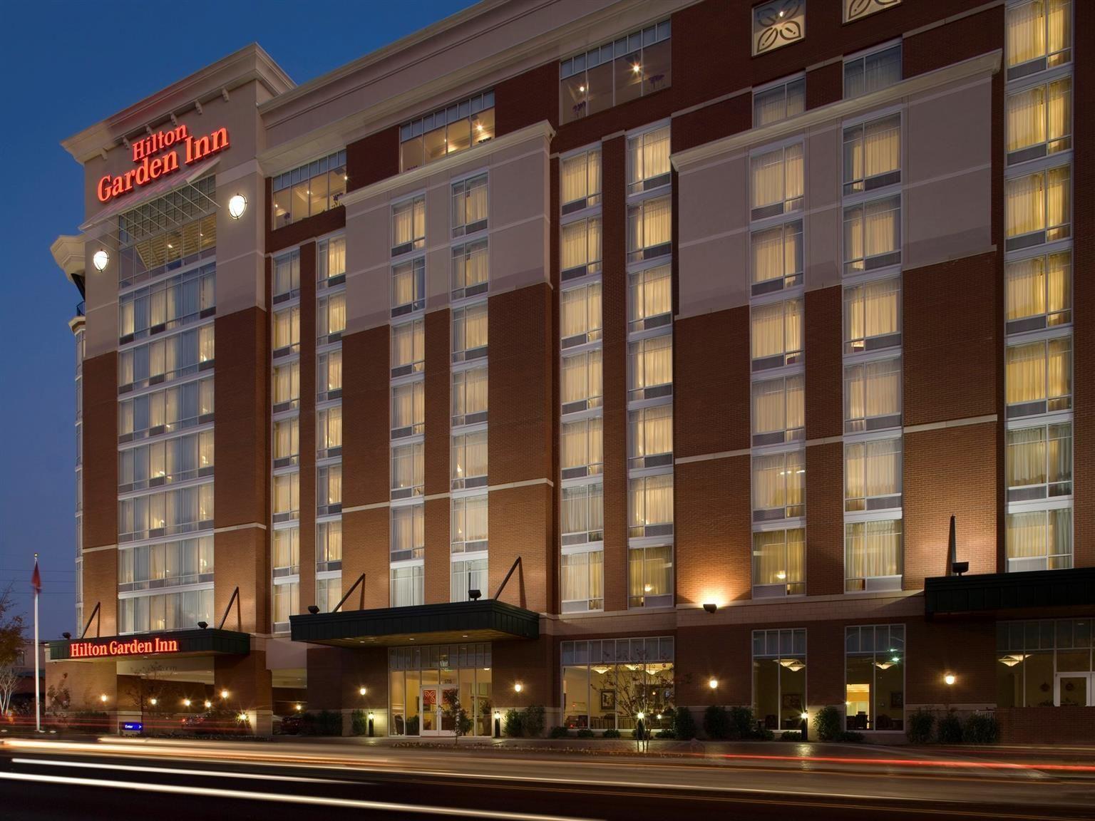 Nashville (TN) Hilton Garden Inn Nashville Vanderbilt
