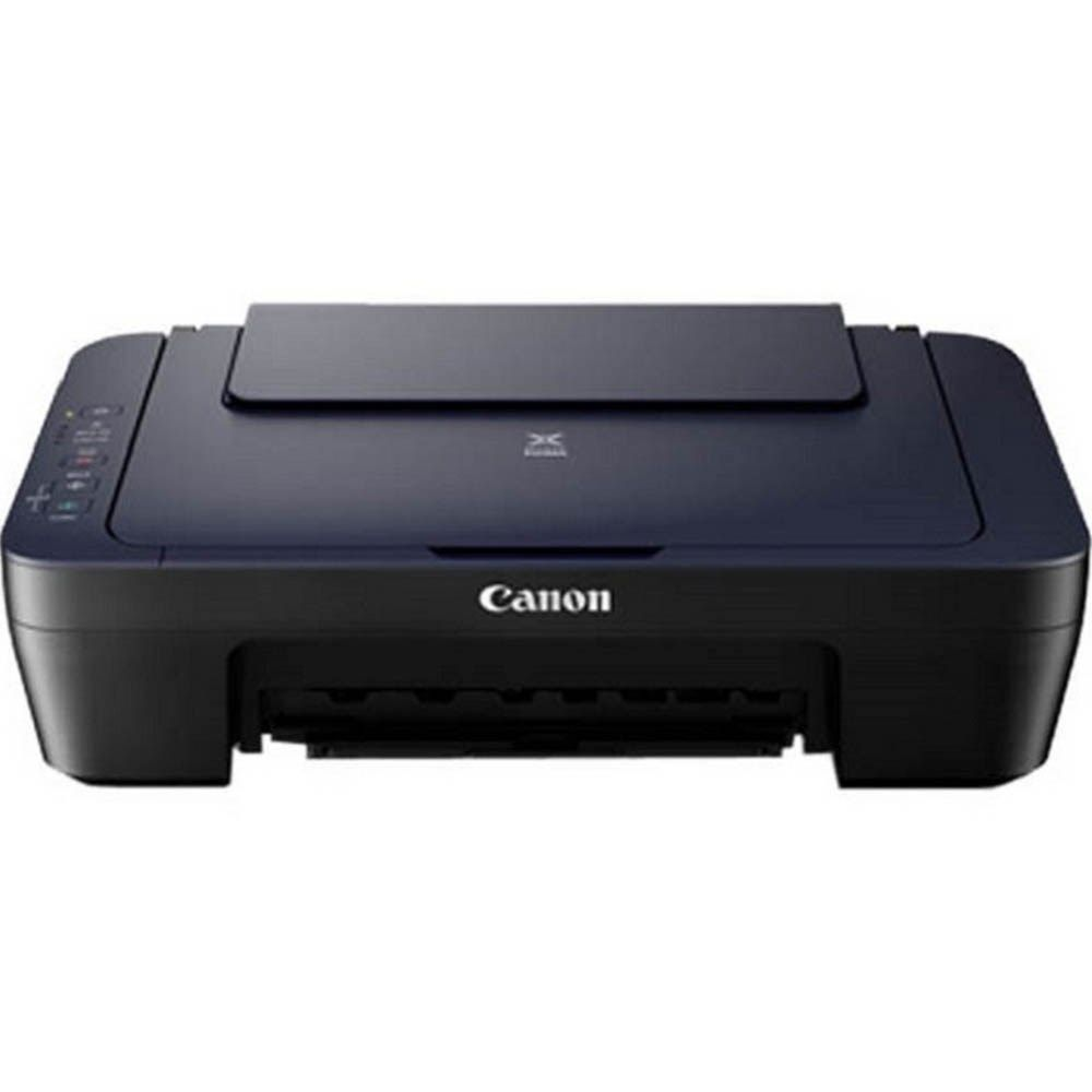 Canon Black E400 Inkjet All in one Printer Online Best Price Rs