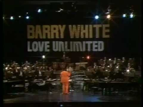 Barry White Live In Frankfurt Germany 1975 Playlist 1