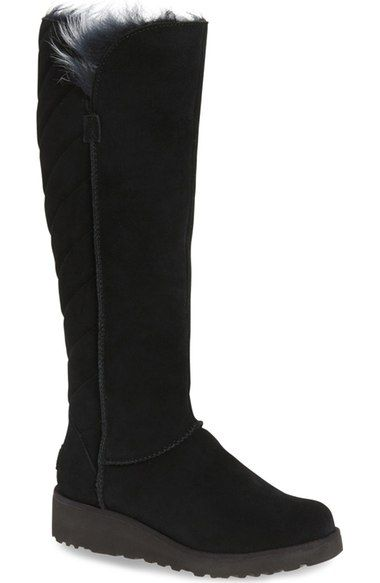 387e23397a1 UGG 'Rosalind' Tall Boot (Women). #ugg #shoes #boots | Ugg | Ugg ...