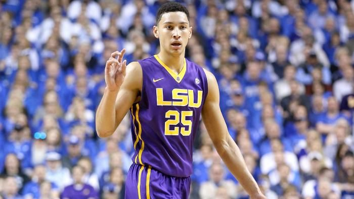 Why Ben Simmons decided not to take part in the NBA Draft
