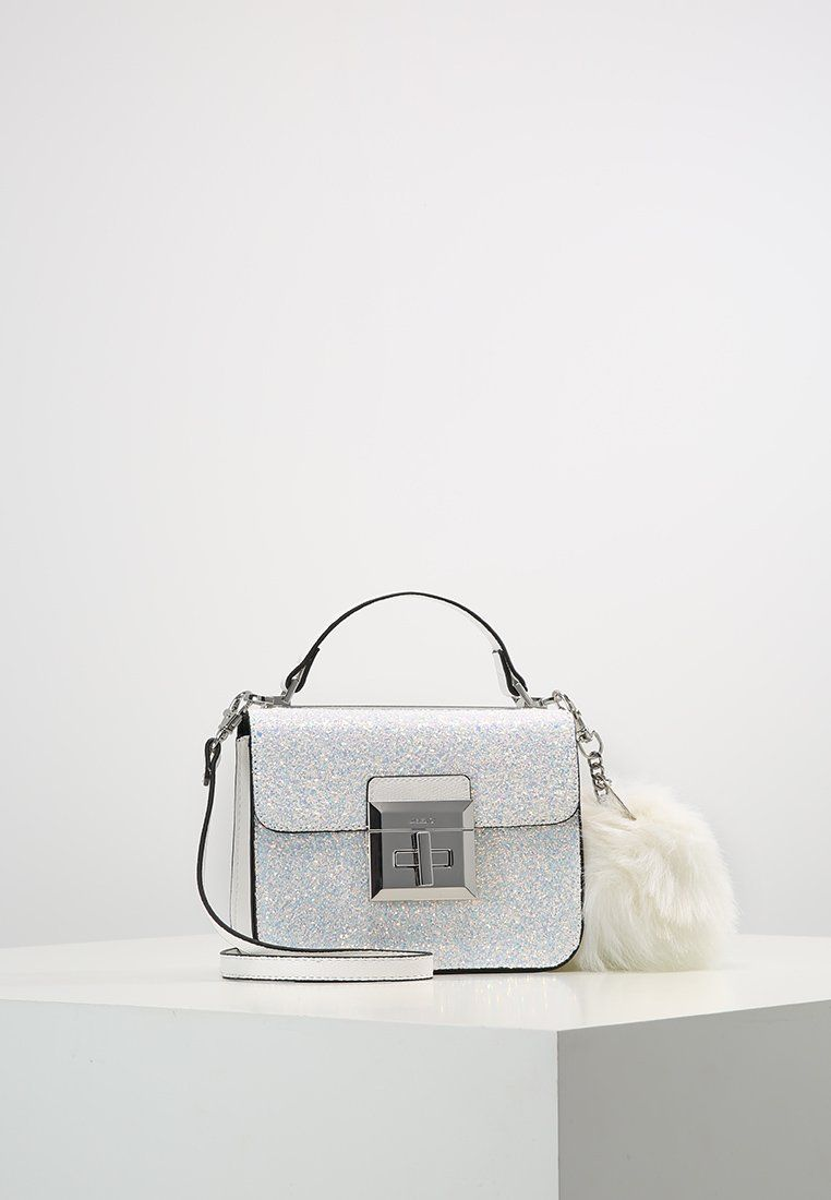 6d01cfa40ea ALDO CHIADDA - Handbag - white multi-coloured - Zalando.co.uk