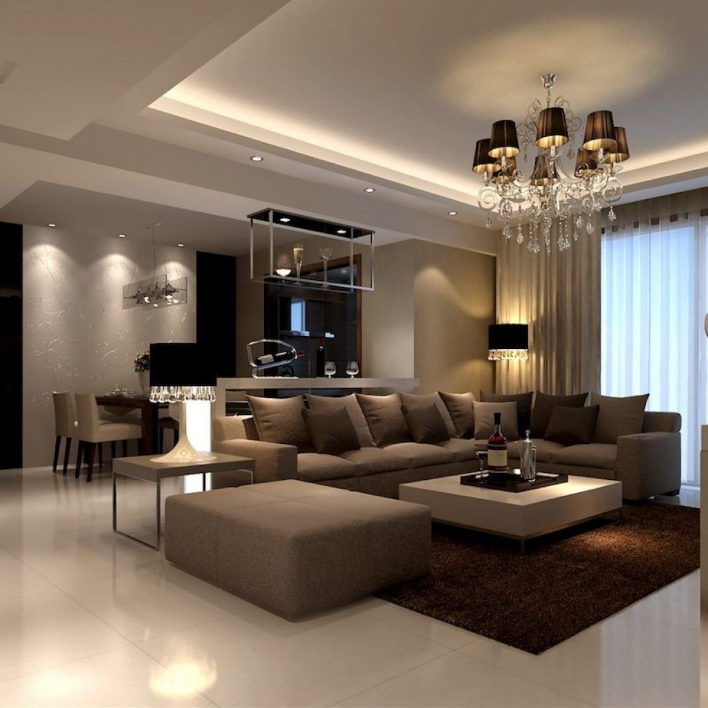 Classic Contemporary Living Room Ideas | Salon | Pinterest | Living ...