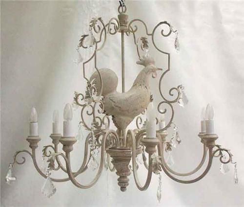 Country Kitchen Chandelier: Pin By Lani Ashby On French