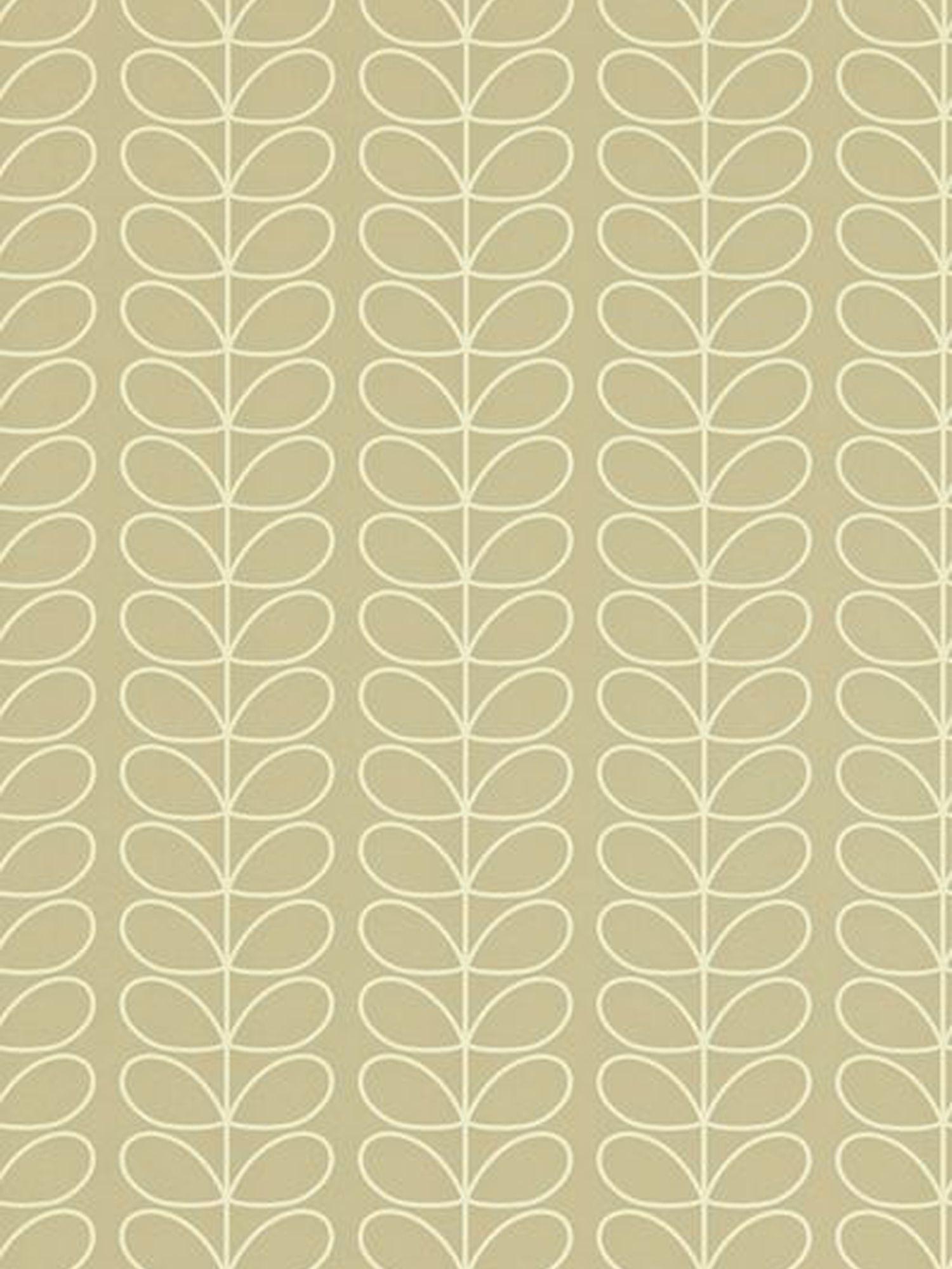 Orla Kiely House for Harlequin Linear Stem Wallpaper ...