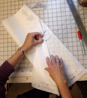 Fashion Incubator » Blog Archive » Sleeve Drafting Tutorial