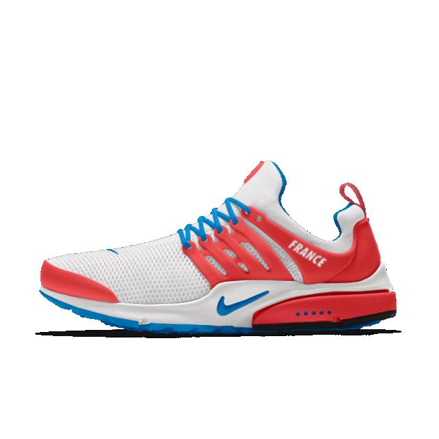 Chaussure Nike Air Presto iD pour Homme   Chaussure nike air