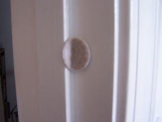Felt Pad To Prevent Door Slamming Door Slam Classroom Style Prevent Door Slamming