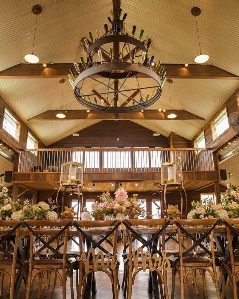 Thistle Springs Ranch near Dallas/Fort Worth wedding venue ...