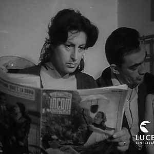 """Bakstage Luce: """"Bellissima"""" e le altre. Dalla Magnani alla Ekberg, le donne nei grandi film degli anni '50"""