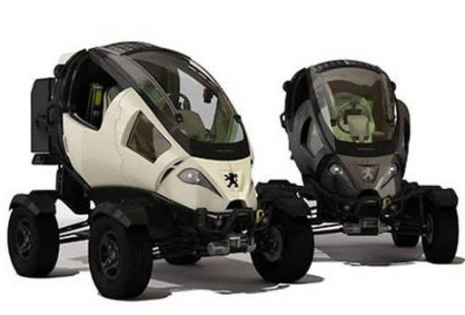 Los Autos Más Raros Del Mundo Automóvil Conceptual Autos Coches Conceptuales