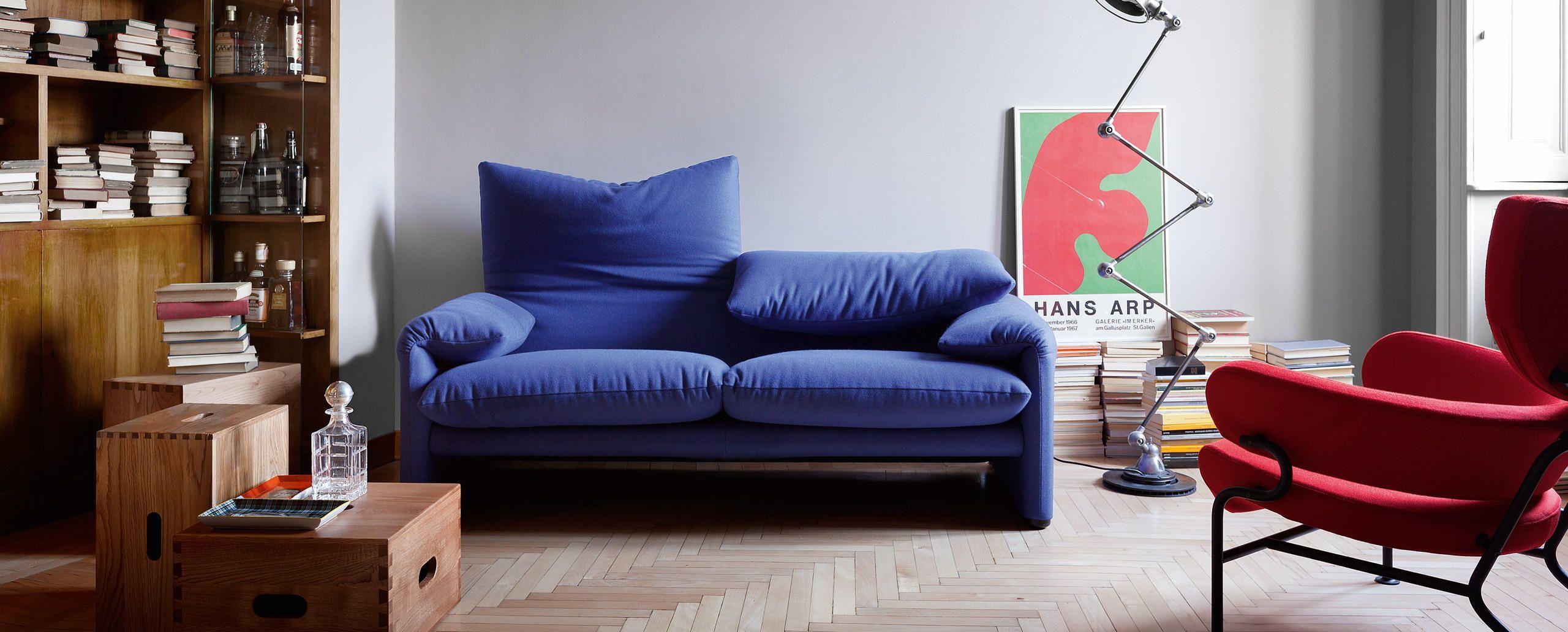 My World Sofa