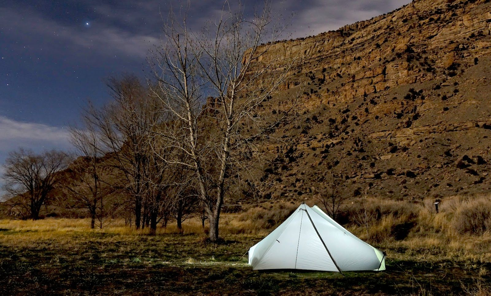 Tarptent Stratospire 1 Review Backpacking Light Light Backpack Colorado River Outdoor Gear