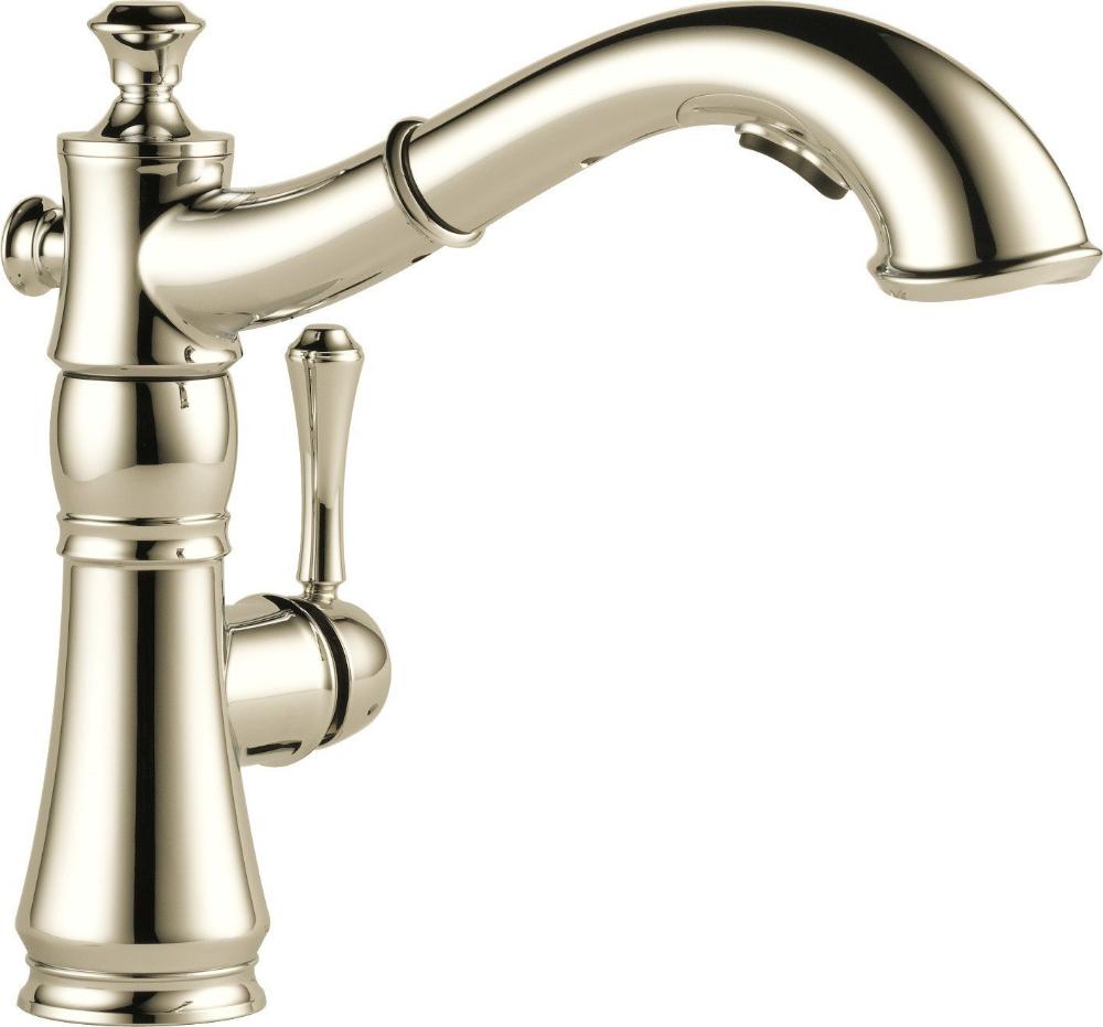 Delta Faucet Cassidy SingleHandle