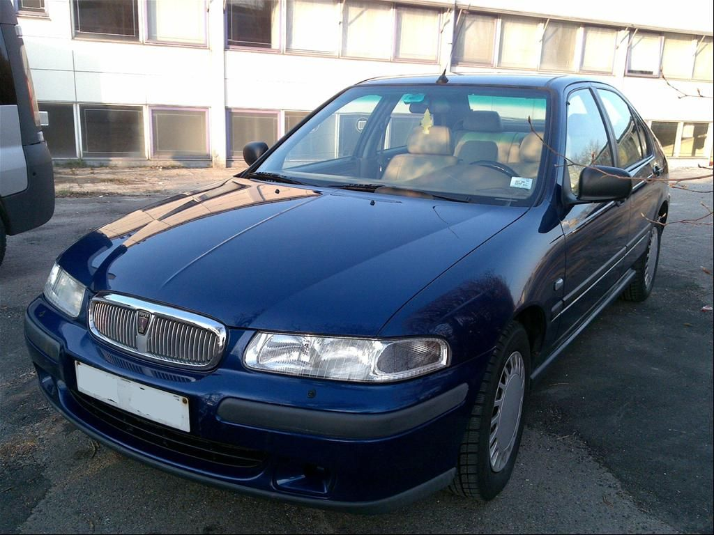 Rover 400 Photos, News, Reviews, Specs, Car listings