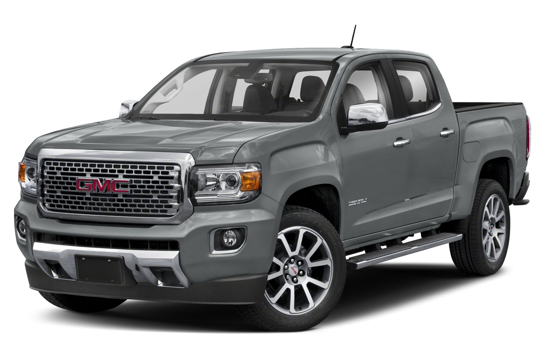 2020 Gmc Canyon Redesign And Concept Em 2020