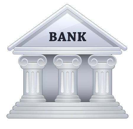 Bank Building Bank buildings Pinterest Banks - letter of credit