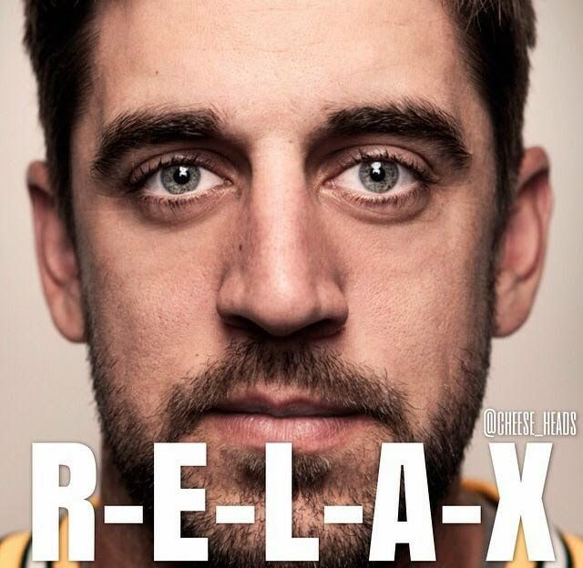 2c69d3ff4e3af7f0544db68482981de2 the greatness of aaron rodgers wrapped up in one stat