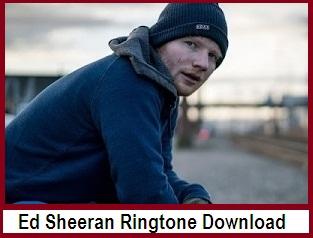 Ed Sheeran Shape Of You Ringtone Ed Sheeran Top 5 Songs Shape Of You