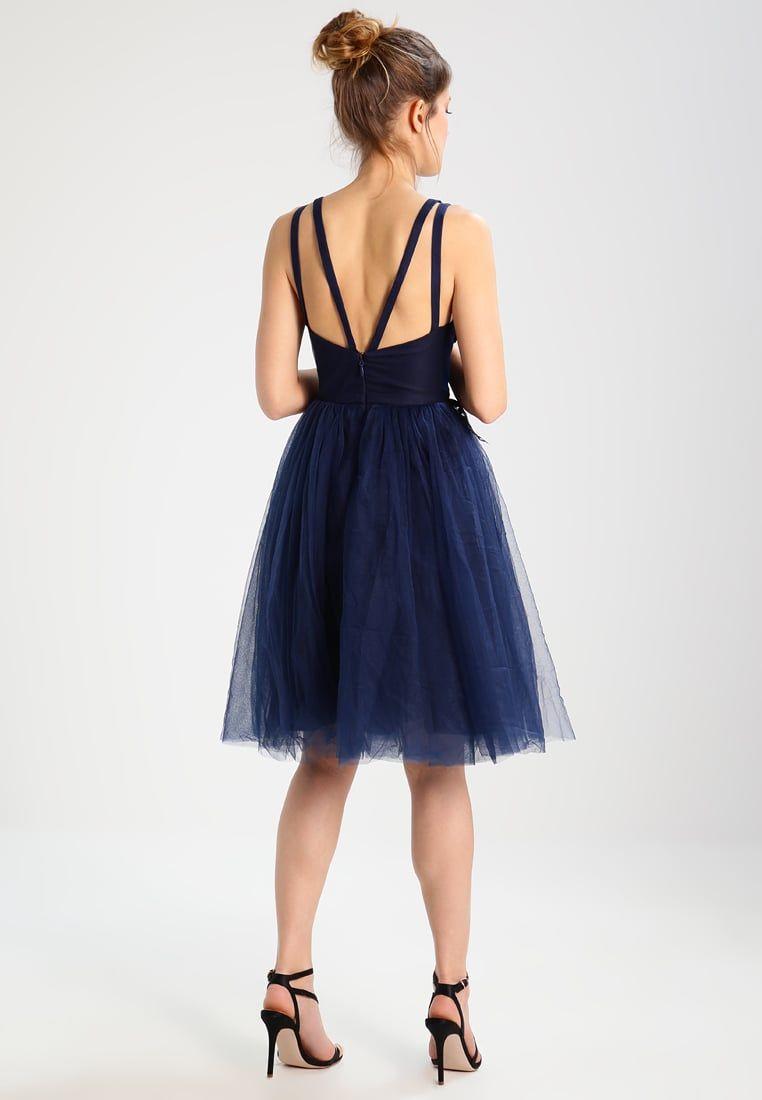 Chi Chi London Petite MAPLE - Cocktailkleid / festliches Kleid ...