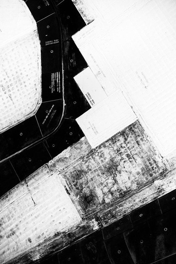 Items similar to oversized art black white abstract photography large print or canvas up to 40x60 industrial decor abstract no 6821 on etsy