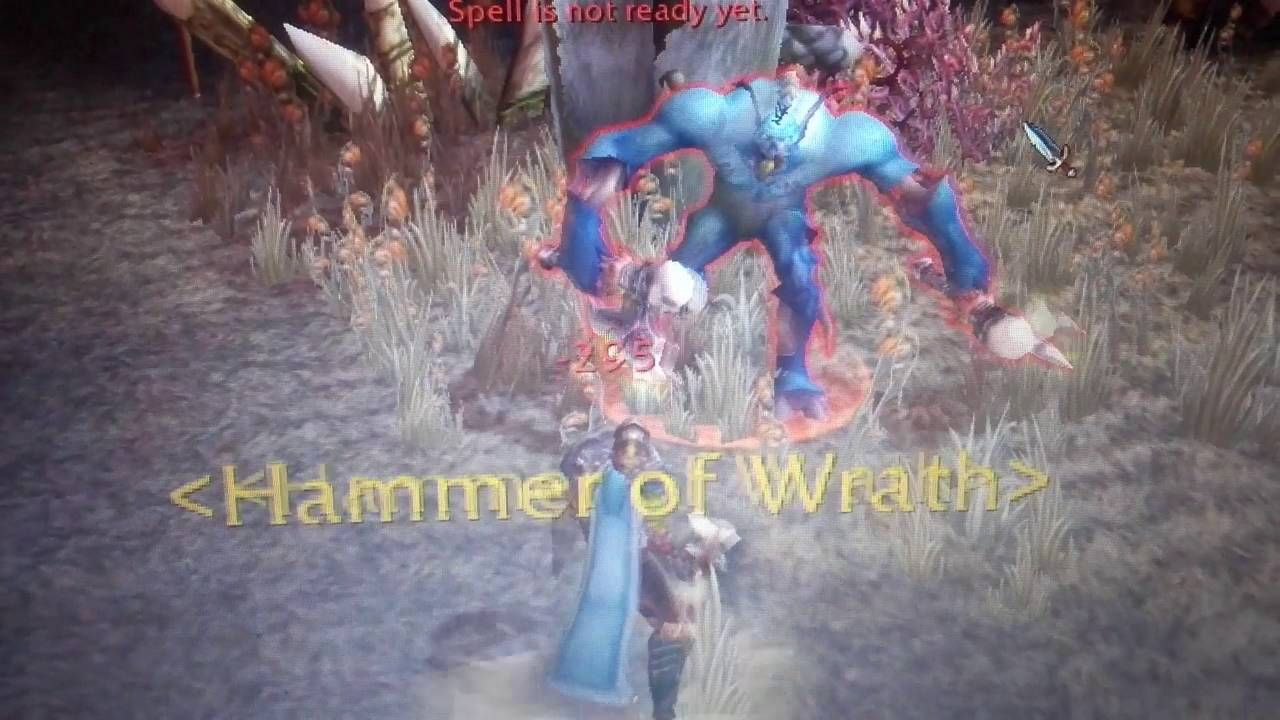 nice Warlords of Draenor Wars of Bloond Troll in Northern ( New Version After English )