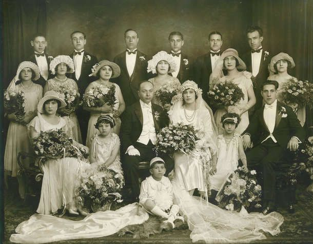 Pin By Sandy Vanderhoff On Vintage Bridal Party Italian Wedding Traditions Vintage Wedding Photography Vintage Bride
