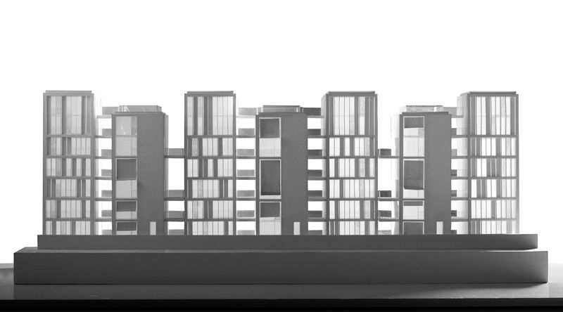clement vergely architectes arq pinterest cl ment architectes et logement. Black Bedroom Furniture Sets. Home Design Ideas