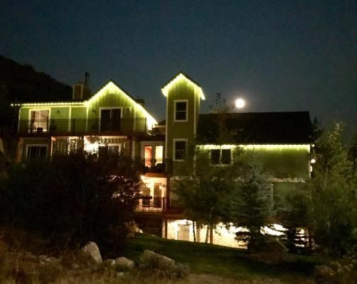 4 Best Bed And Breakfasts To Stay In Pine Tree Utah Top ...