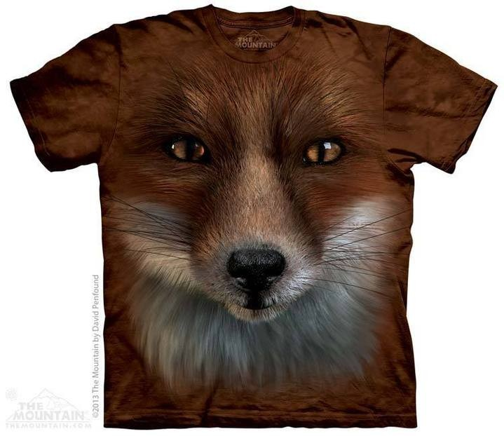 Boy Girl Child Sizes NEW Find 10 Wolves Kids T-Shirt from The Mountain