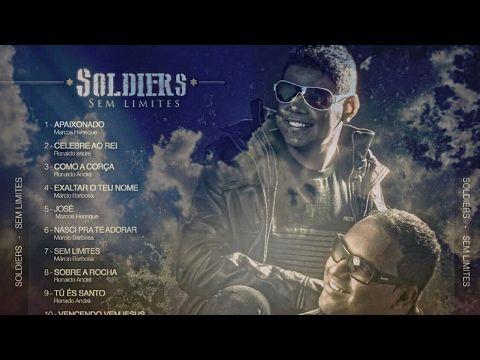Apaixonado - Banda Soldiers / Cover Dú Freitas | Projetos para ...