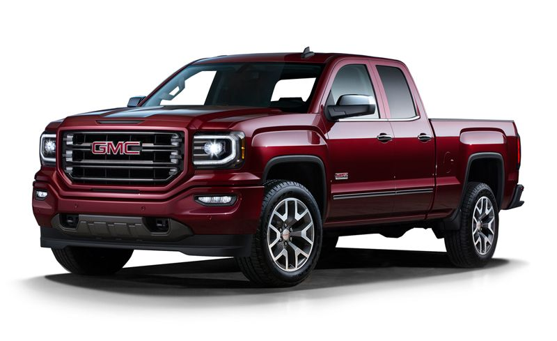 2020 Gmc Sierra 1500 Review Pricing And Specs Best Pickup Truck New Pickup Trucks Gmc Sierra 1500