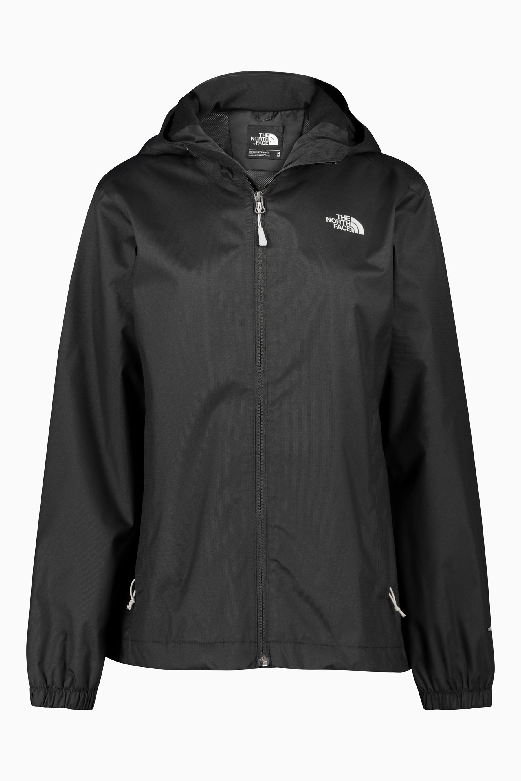 Womens The North Face Quest Jacket Black Jackets The North Face Fashion