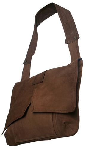 va de nuevo: recycled leather bags « HAUTE NATURE from coats etc.