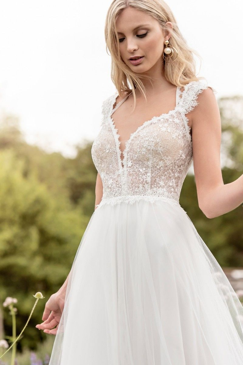 Bridal collection kelsey rose bridal collection