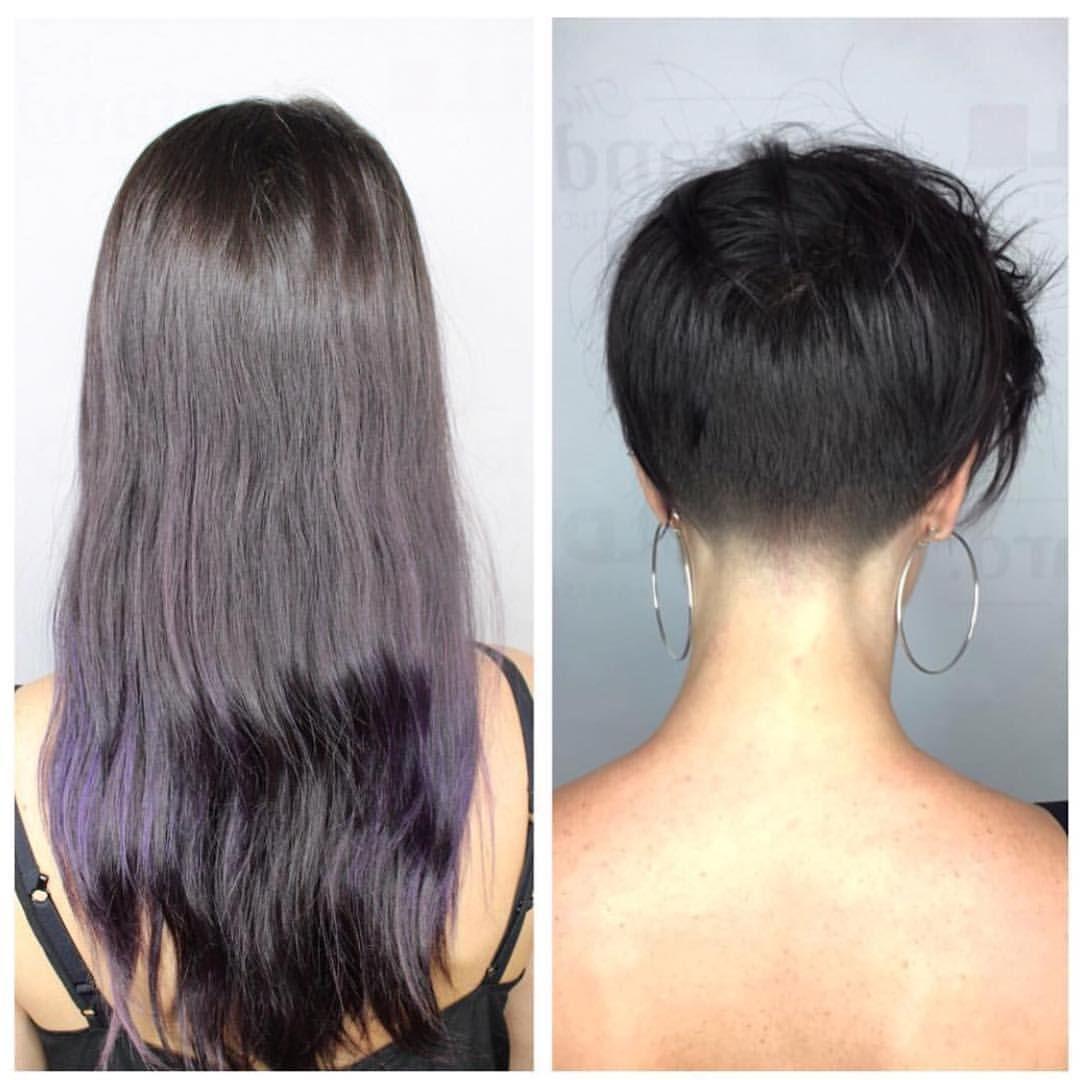 Short Hair Don T Care Chopitoff Instagram Posts Videos Stories On Webstaqram Com W Hair Styles Short Hairstyles For Thick Hair Thick Hair Styles
