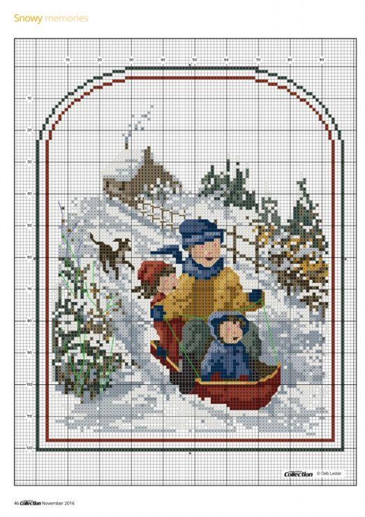 Gallery Ru Foto 46 Cross Stitch Collection 268 Tymannost Christmas Cross Stitch Cross Stitch Collection Cross Stitch Patterns Christmas