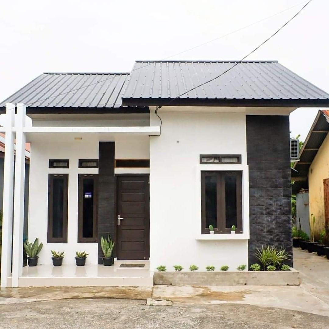 1 551 Sukaan 16 Komen Inspirasi Rumah Idaman Modern Inspirasirumahmodernid Pada Instagram Ye In 2021 Beautiful Homes Minimalist House Design Small House Design