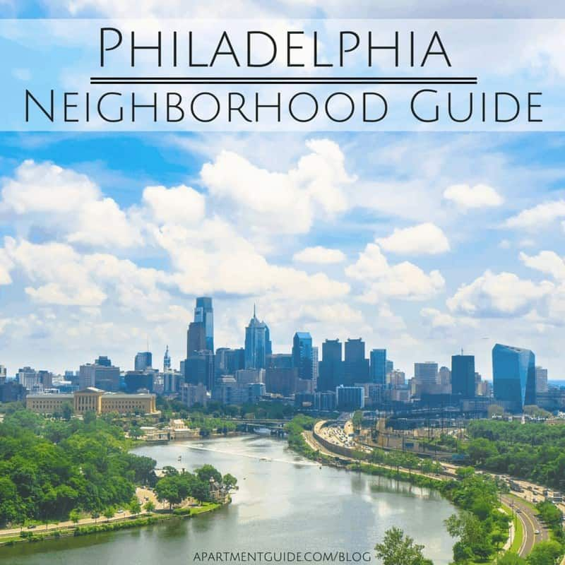 Are you thinking of calling Philly home? If so, this guide of Philadelphia neighborhoods may help you find the best area for you.