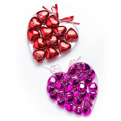 Valentine S Day Heart Ornaments Multipacks Heart Ornament Valentines Day Hearts Valentines