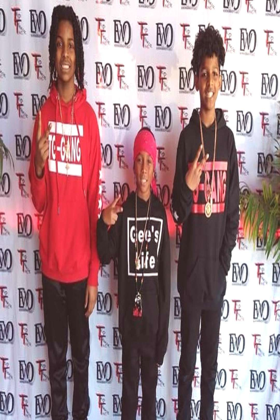 #wordofmouthwednesdays #peoplepeople #standing #feature #this #week #boys #text #the #gee #and #on #we #a #3 This Week on #WordOfMouthWednesdays we feature ️The Gee Boy's aYou can find Savings tips and mo...