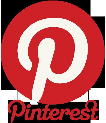Pinterest Button Png