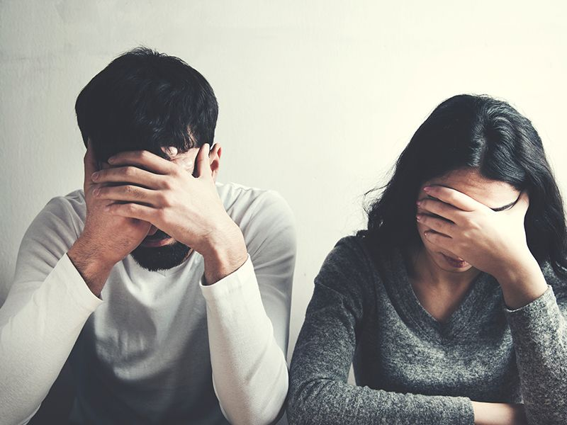 6 Ways to Keep Stress From Wrecking Your Marriage