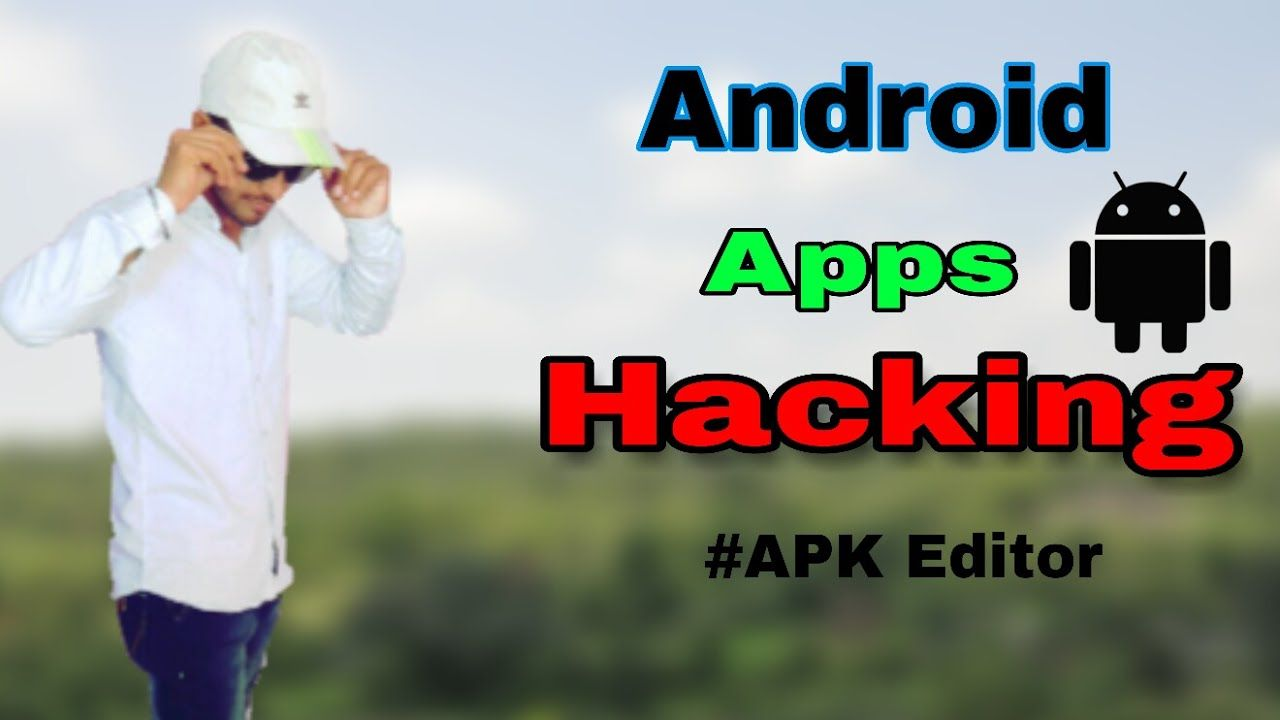 hack game android apk editor