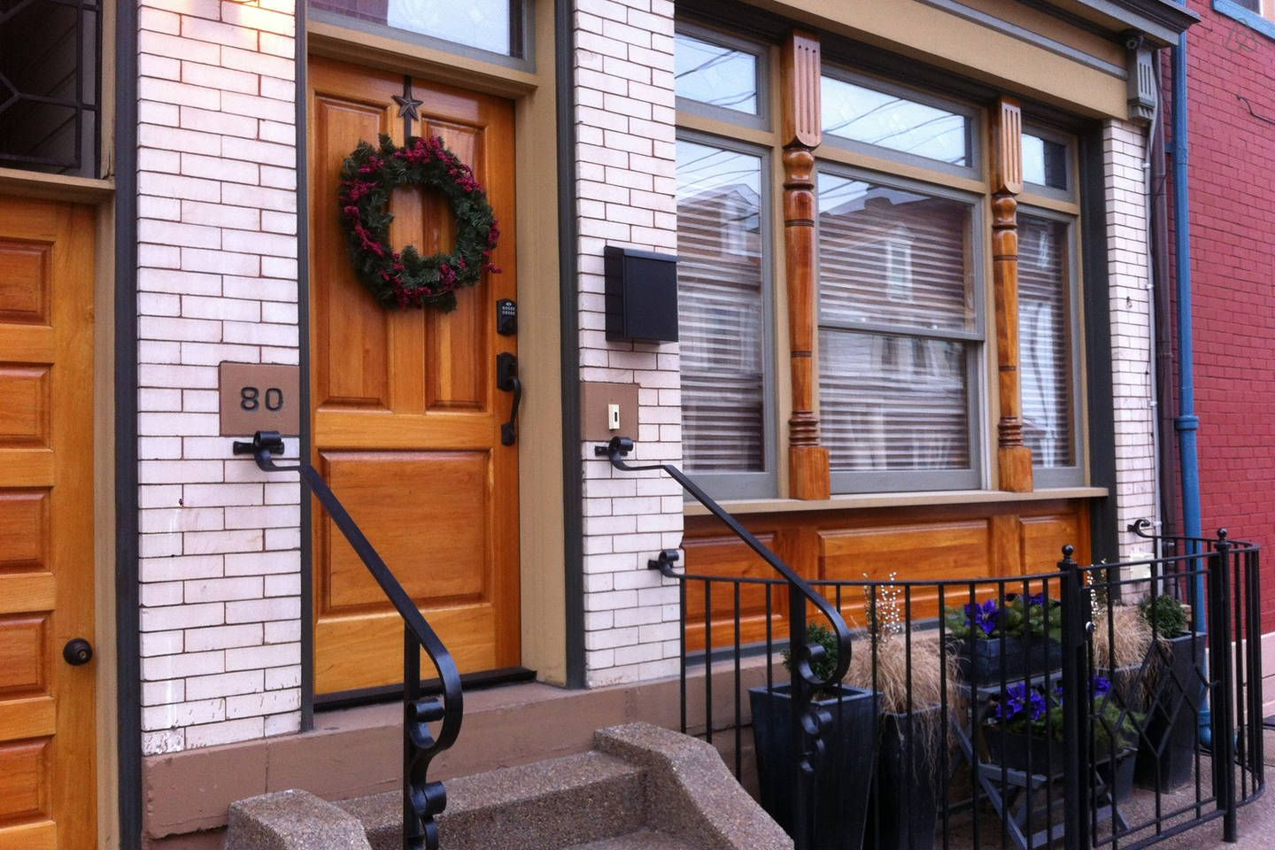 Holiday in Historic South Side - vacation rental in ...