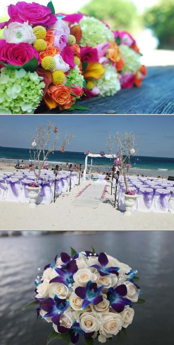Forever in Love is a pro destination wedding specialist