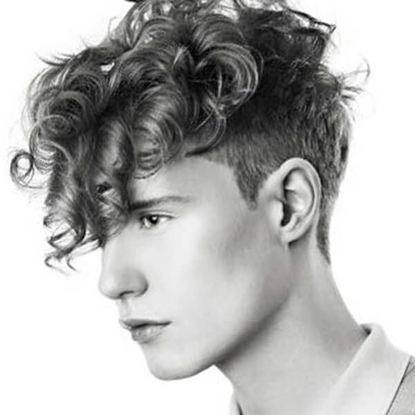 Undercut hairstyle for men | Austin's Hair Stuff