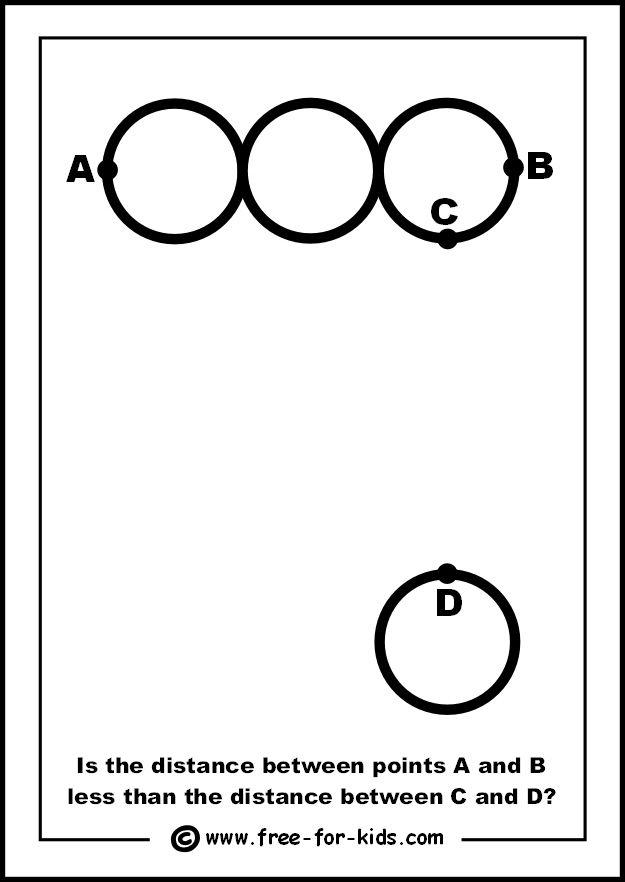 Optical Illusions Optical Illusions Illusions Kids Worksheets Printables Optical illusion worksheets