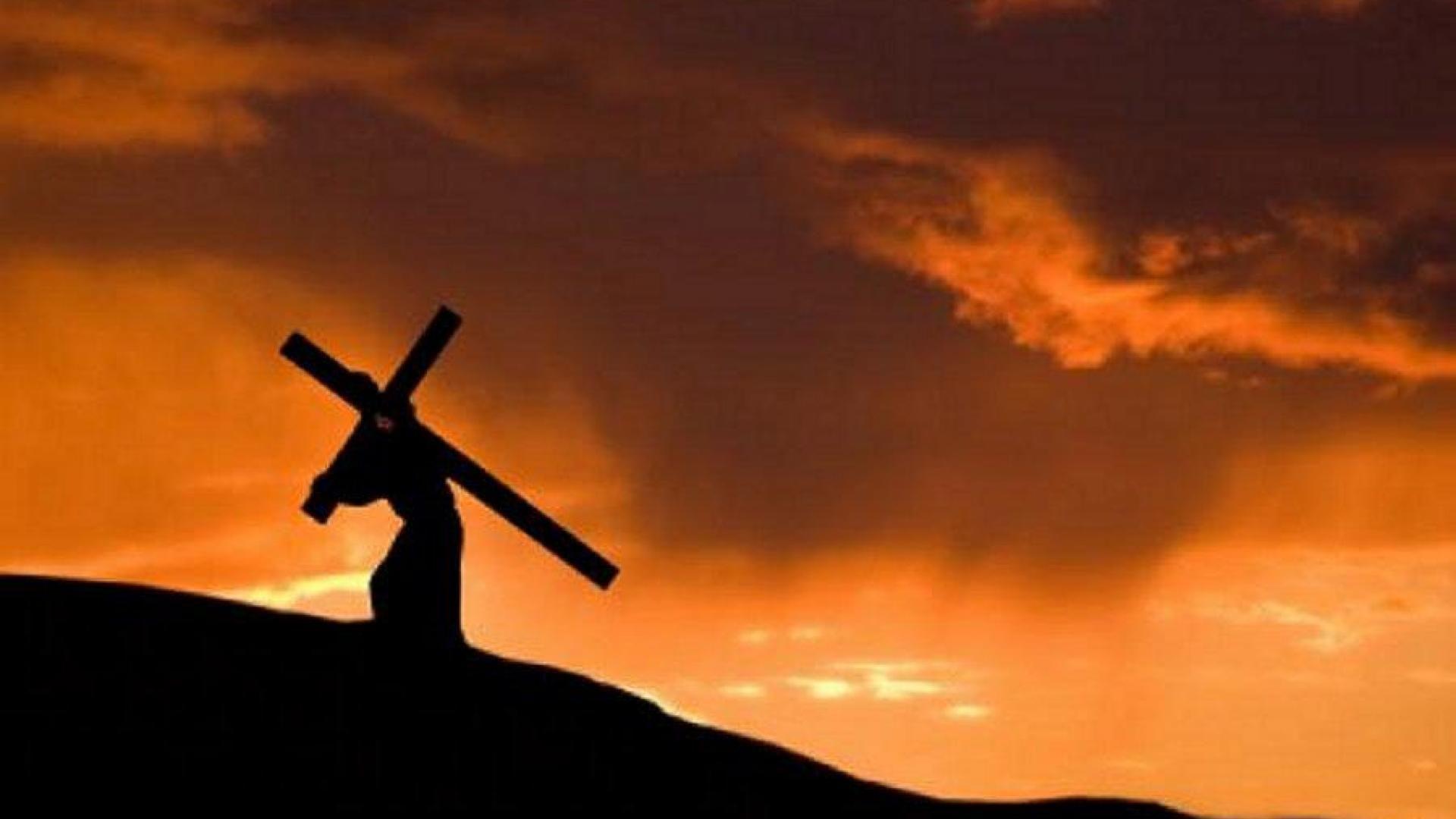 Good Friday Images Cross Wallpaper Good Friday Hd wallpaper jesus on cross passion
