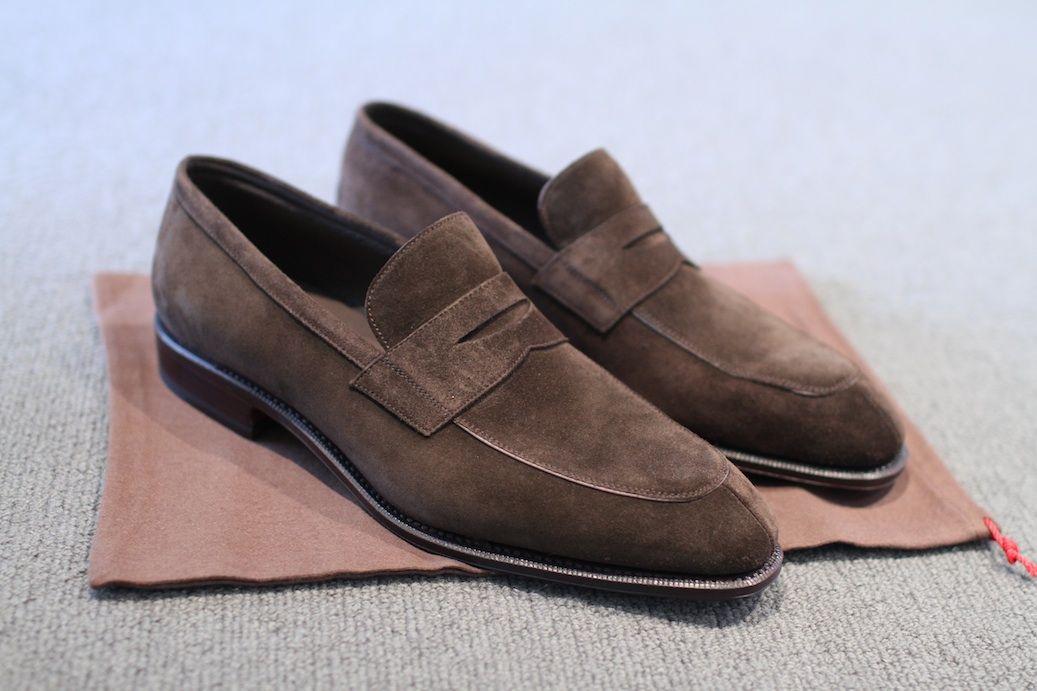 Dress shoes men, Loafers men, Suede shoes